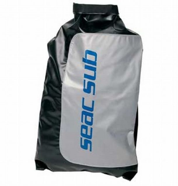 DRY BAG medium 60lit. SEAC SUB