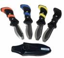 Zobrazit detail - Nůž malý pro potápění a vodáky