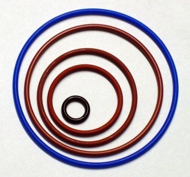 O-kroužek kryt z 0132.59 IKELITE