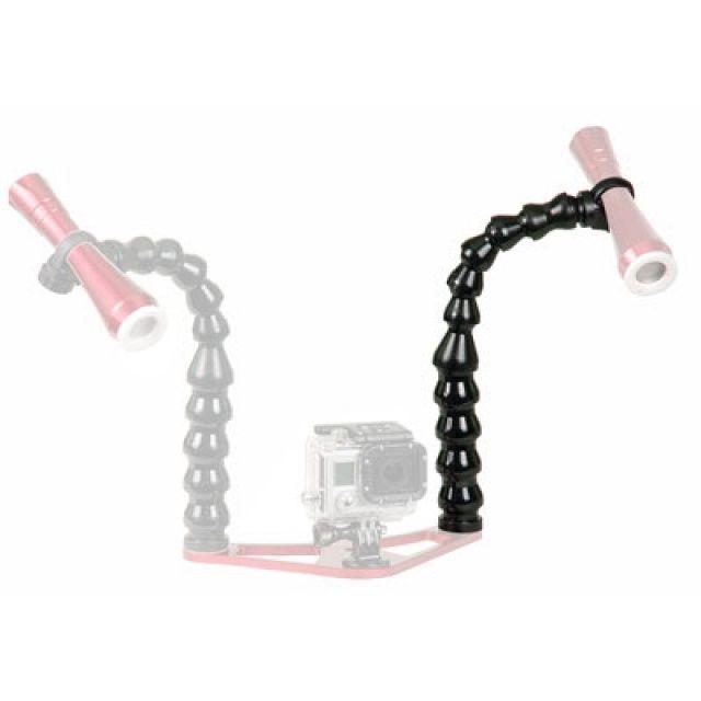 Rameno flex pro svítilnu LED-20 IKELITE