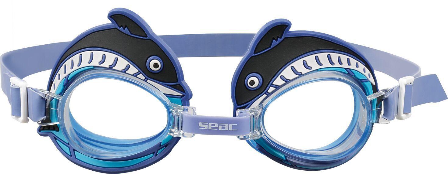 FLIPPER dětské brýle na plavání SEAC SUB