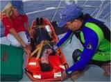 Zobrazit detail - Kurz potápění NAUI RESCUE DIVER