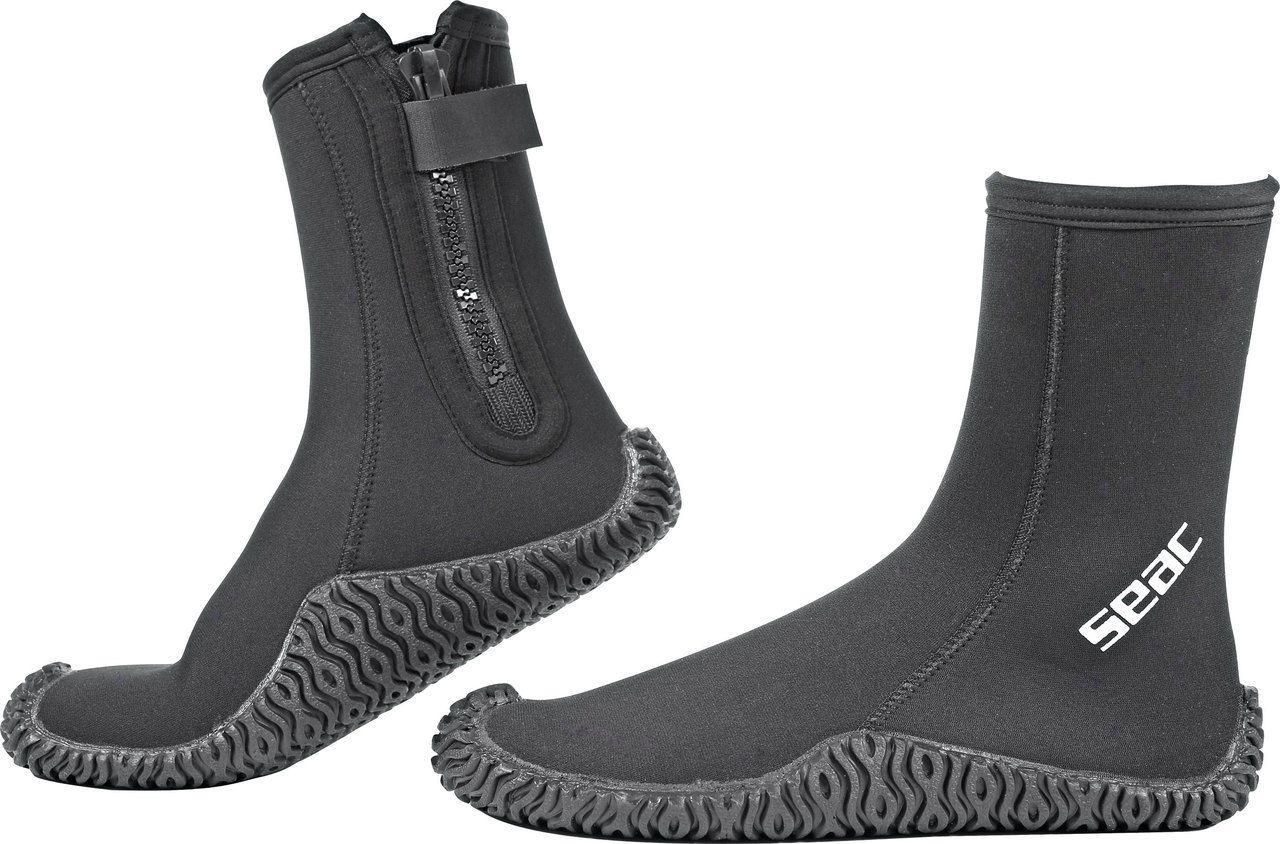 Neoprenové boty se zipem 5mm PRIME SEAC SUB
