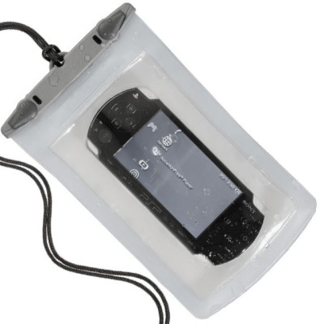 Vodotěsné pouzdro pro střední elektronik AQUAPAC