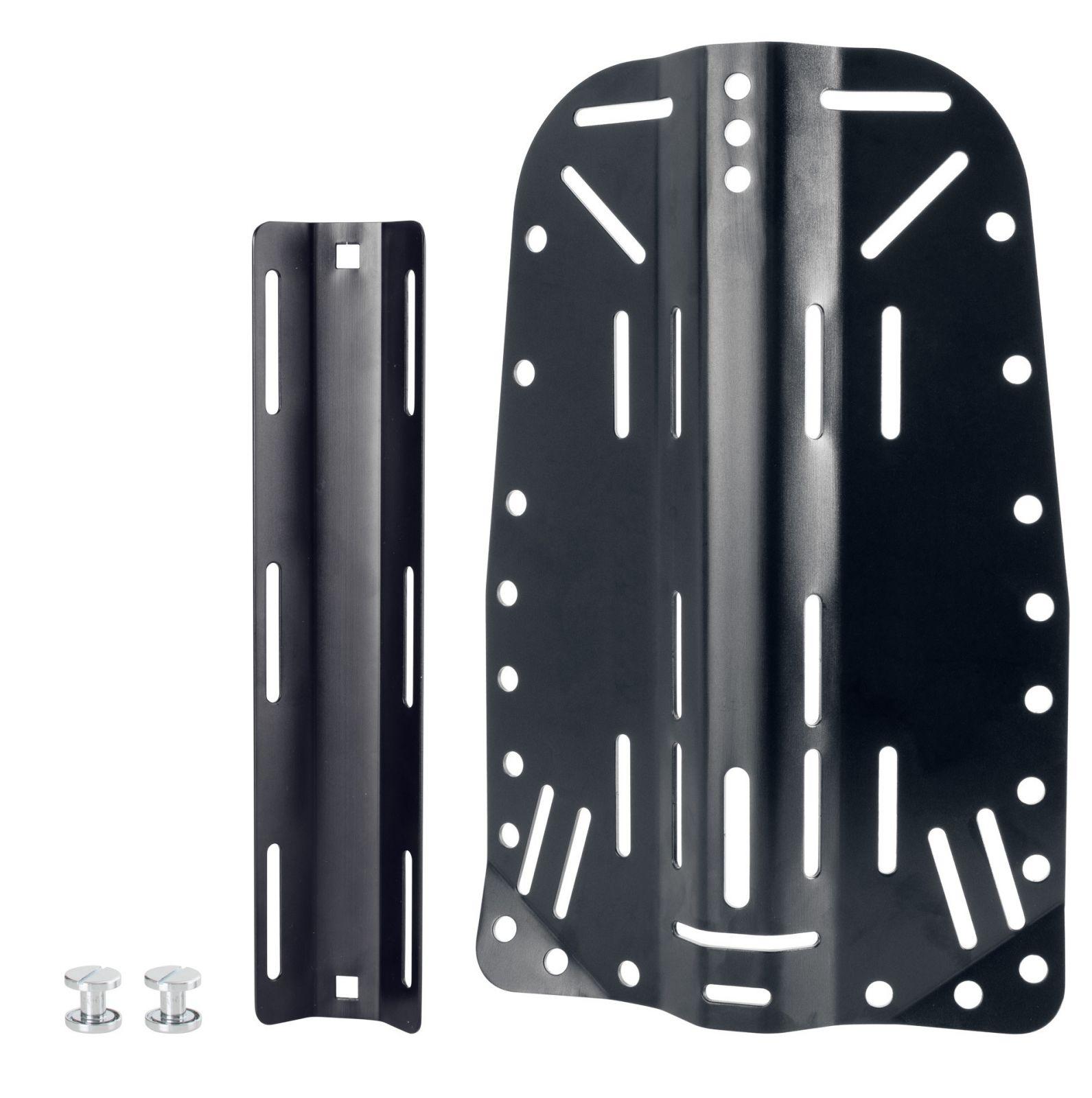 MODULAR hliníkový BackPlate SEAC SUB